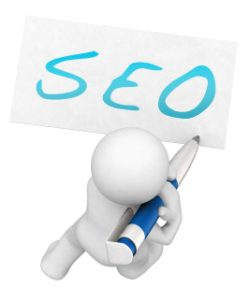 Search Engine Optimization can be the source